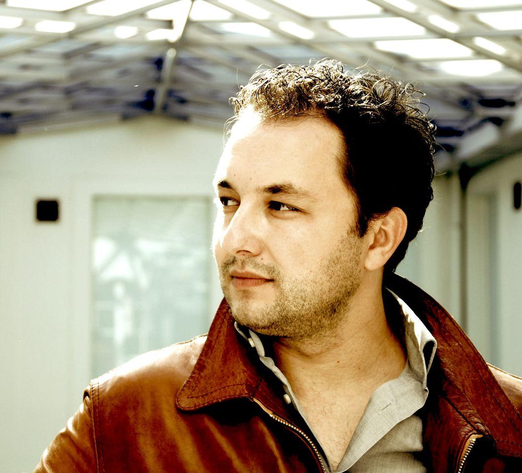 Mladen Miljanovic. Foto: R.Rakic