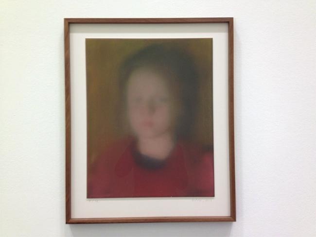 """Gerhard Richter, """"Edizioni"""", Fondazione Sandretto Re Rebaudengo, Torino"""