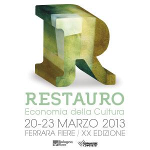 Salone del Restauro 2013