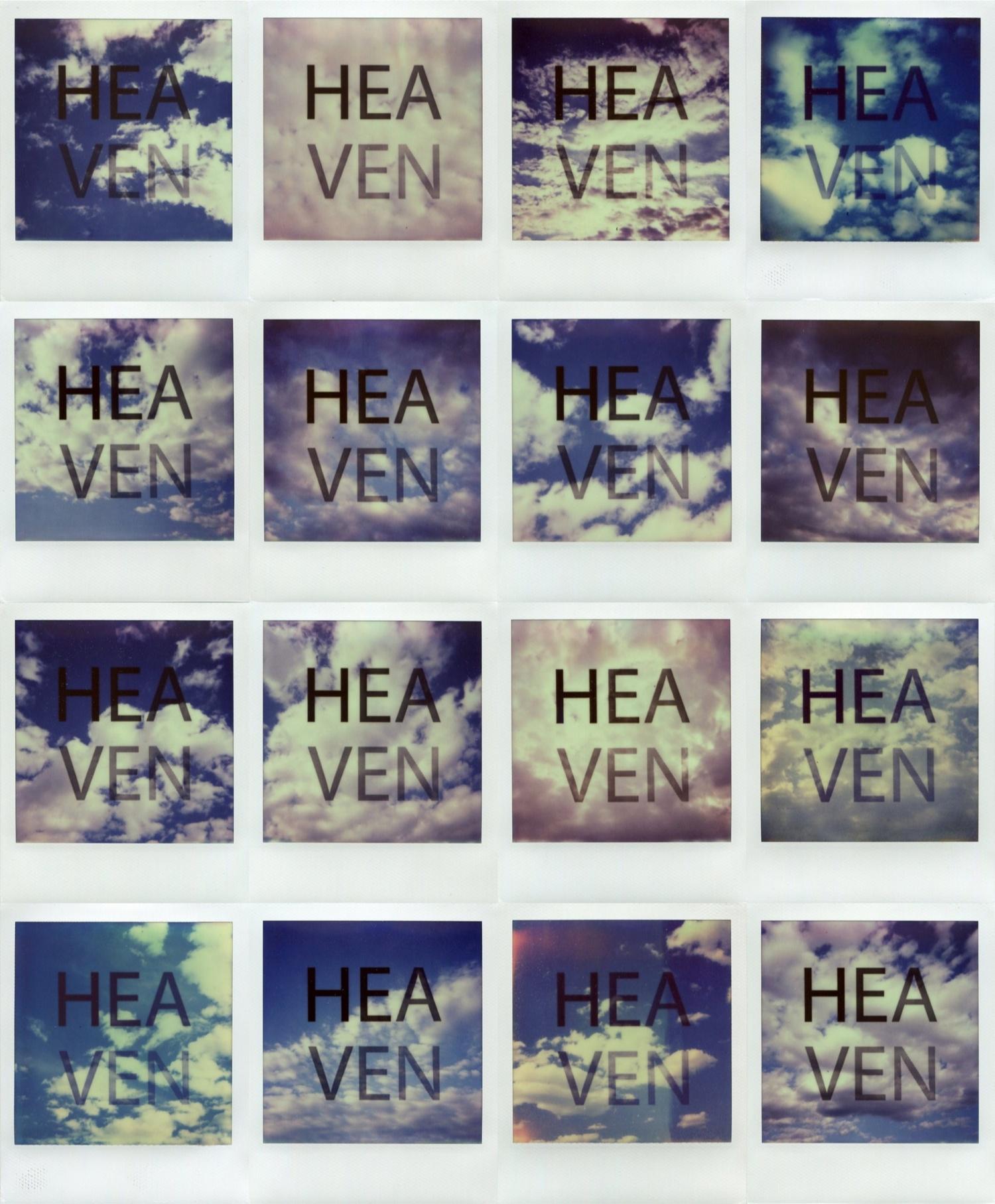 Massimiliano Muner, Heaven project - Barbara Frigerio Contemporary Art