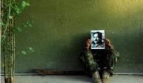 Jamal Penjweny, Saddam is Here, 2010, photographs, sizes variable, courtesy of the artist and RUYA Foundation