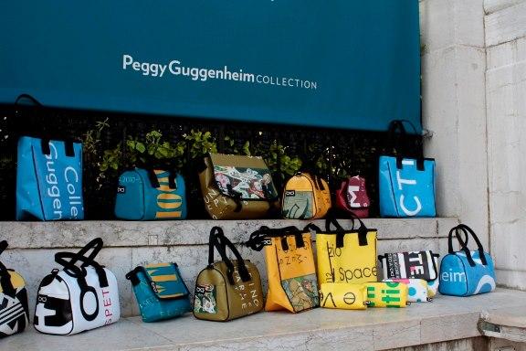 Le Malefatte, Peggy Guggenheim Collection. Foto Marta Vimercati