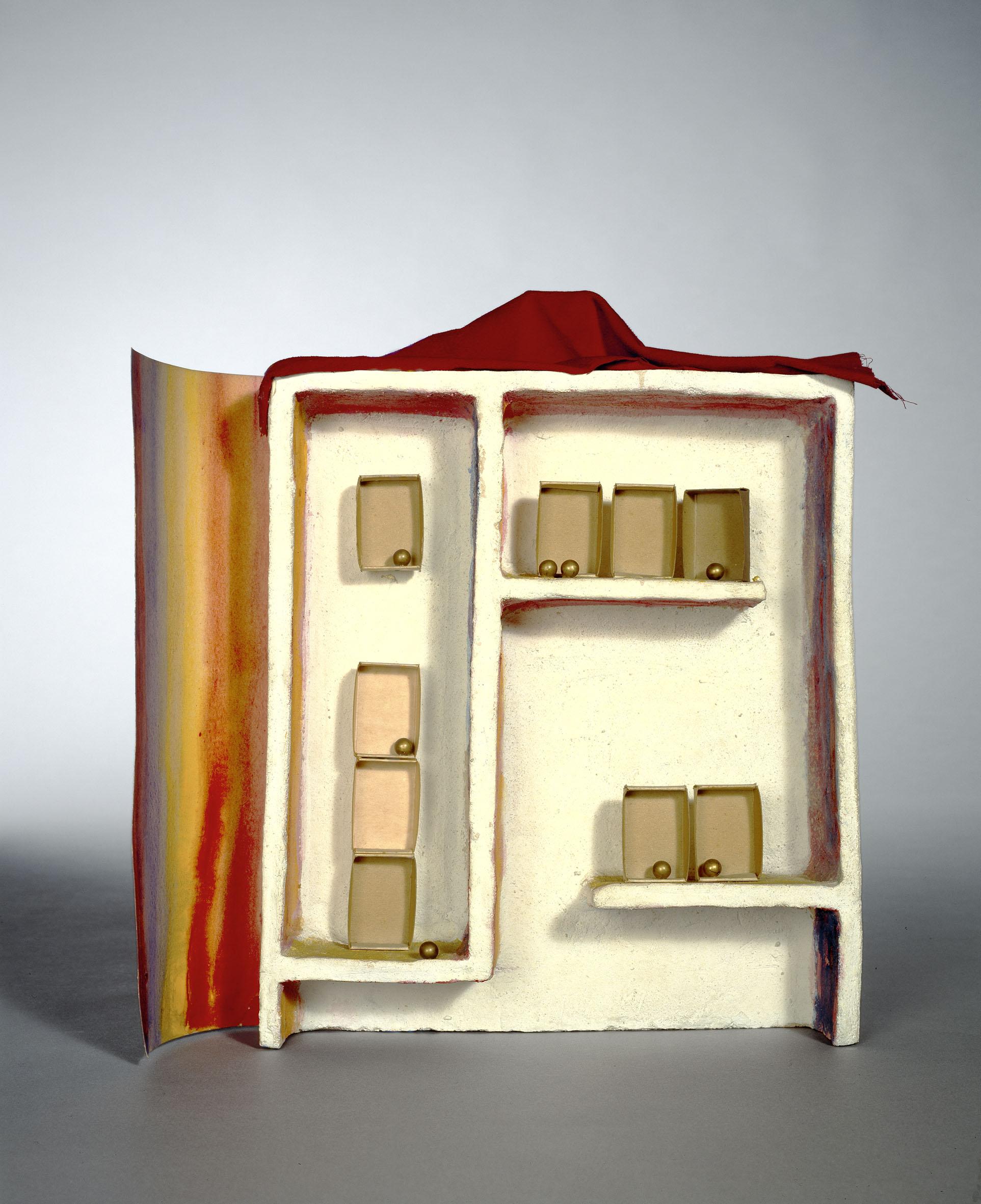 Klee e melotti incontro a sorpresa in riva al lago espoarte - Casa dell ottone milano ...