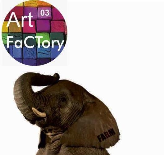 Logo Art FaCTory03