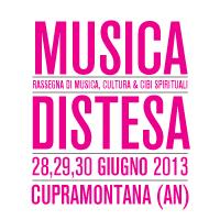 Musica Distesa 2013
