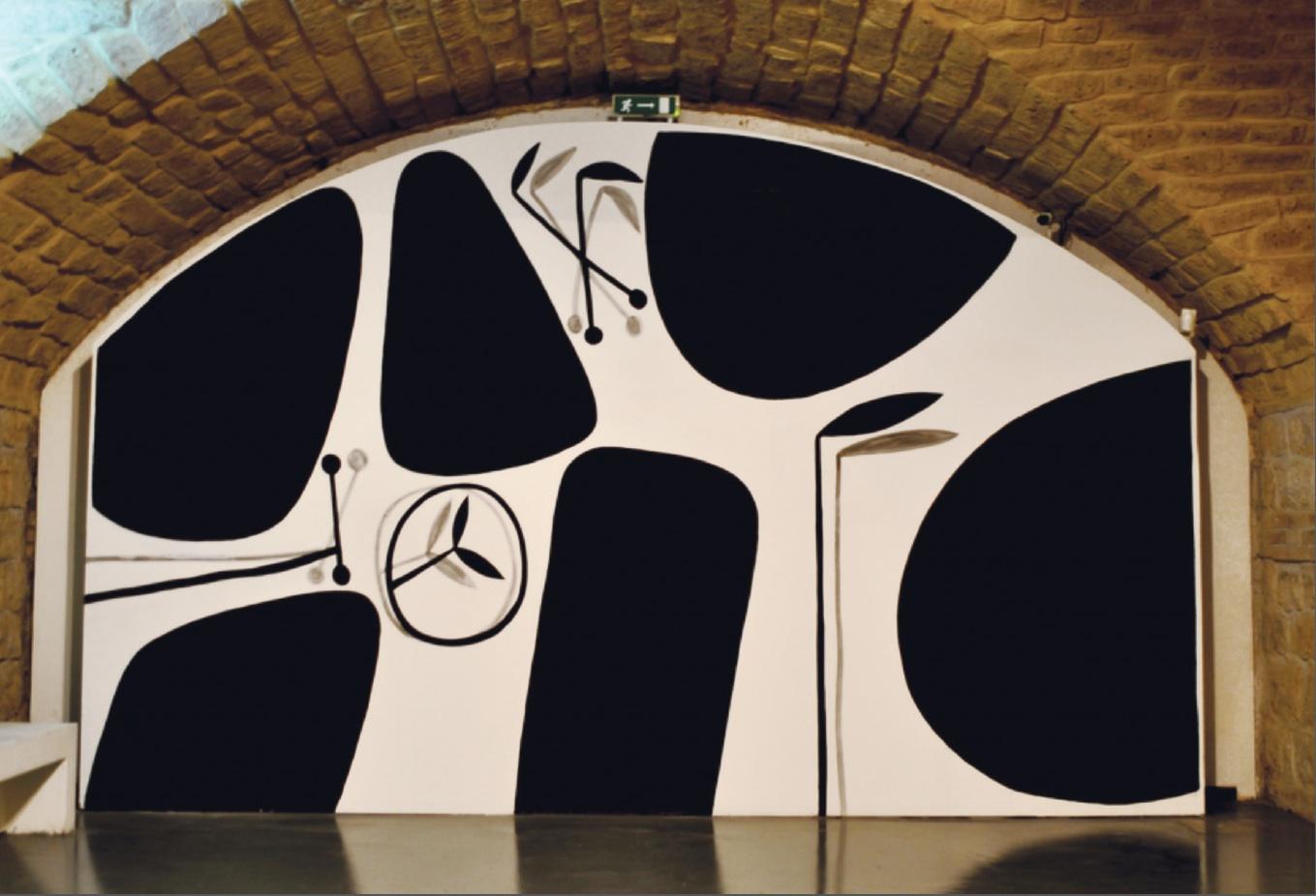 Angelo Casciello. Il tempio dei segni. Arcos - Museo di Arte Contemporanea del Sannio, Benevento 26 luglio - 15 novembre 2013