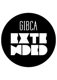 Logo GIBCA Extended