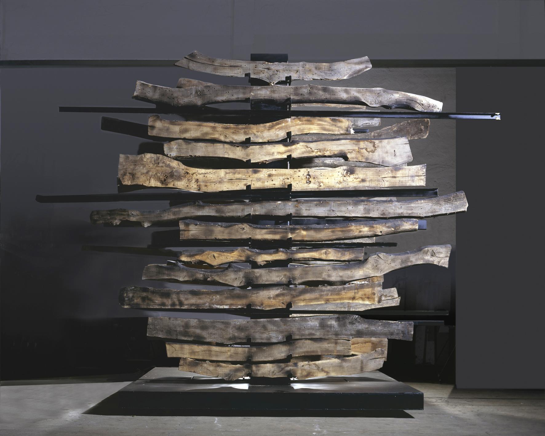 Maria Cristina Carlini, Samurai, 2013