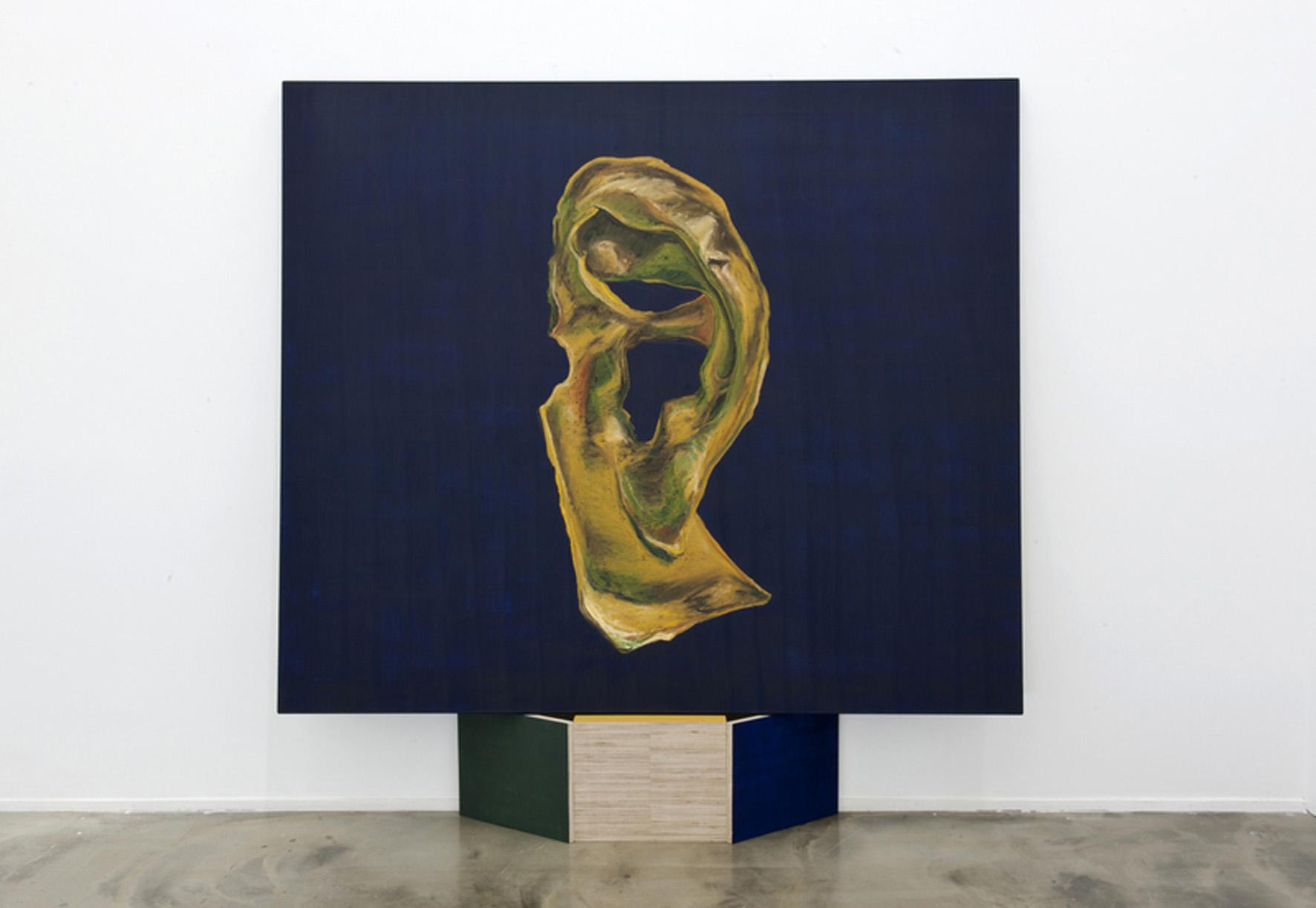 Raw Zone: Matteo Fato, Courtesy Galleria Jerome Zodo Contemporary, Milano