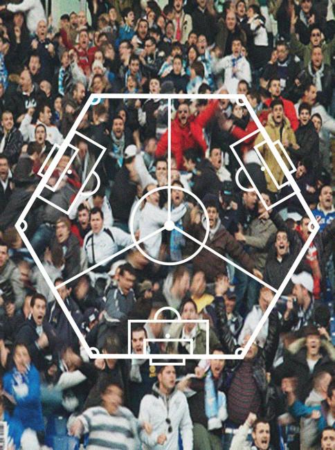 Danilo Correale, The Game, Premio Ermanno Casoli 2013