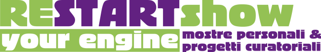 Restart Show, logo