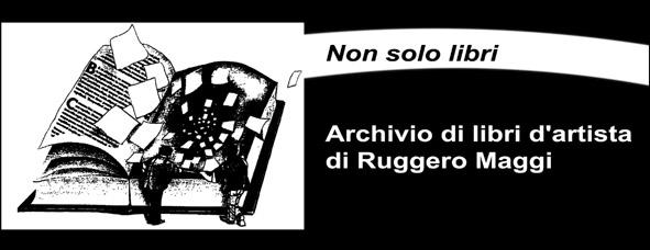 Logo Archivio Non solo libri