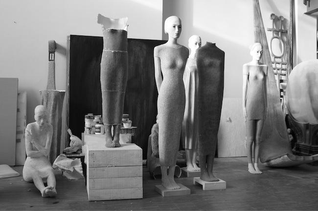 Atelier di Walter Moroder