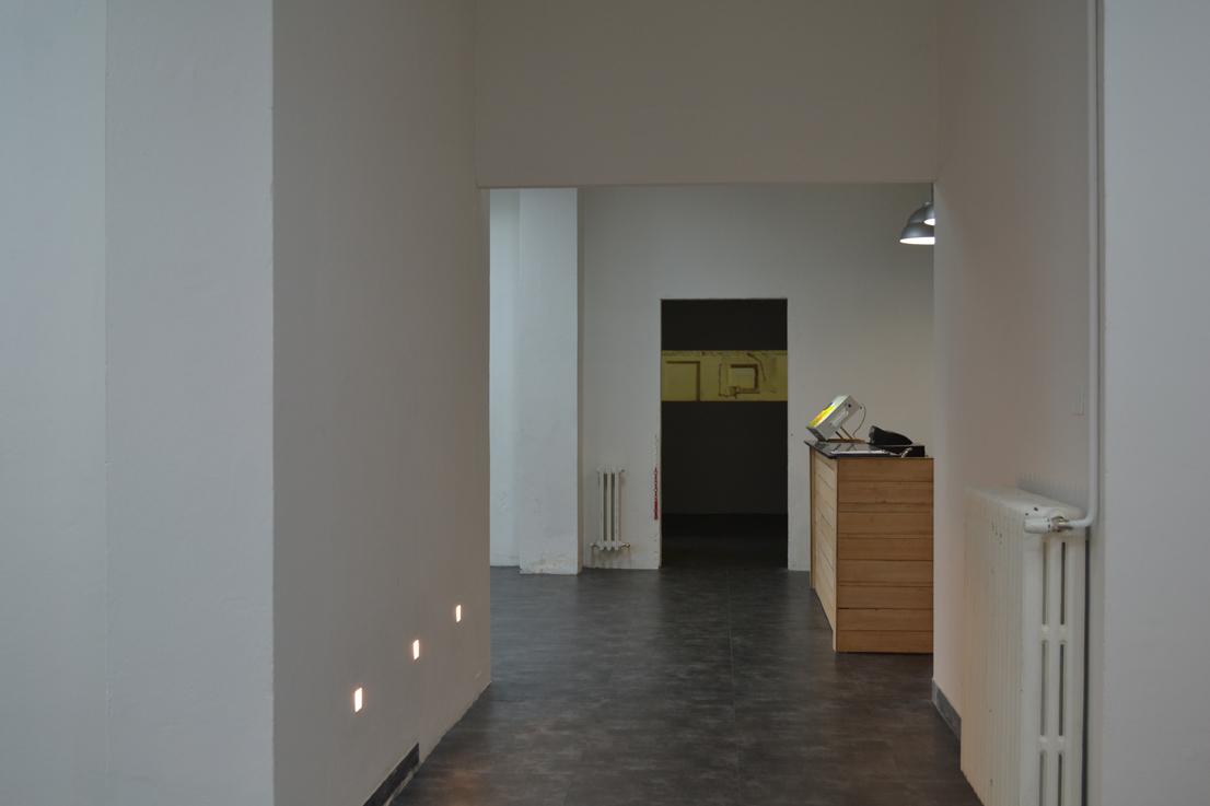 Galleria oltredimore a bologna un nuovo spazio tempo