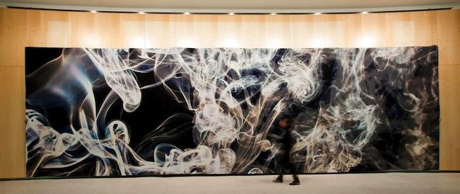 Pae White, Still, Untitled, 2010. Foto: Giorgio Perottino