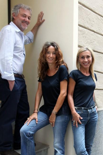 Pier Luigi Guzzetti, Simona Cantoni, Nicoletta Castellaneta