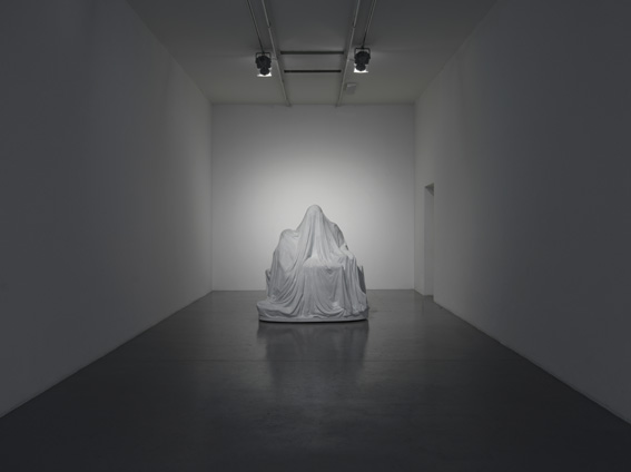 Installation view John Isaacs, The Architecture of Empathy, Gennaio‐Marzo 2014 Courtesy Galleria Massimo Minini, Brescia