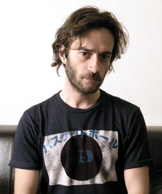 Giacomo Costa, autoritratto