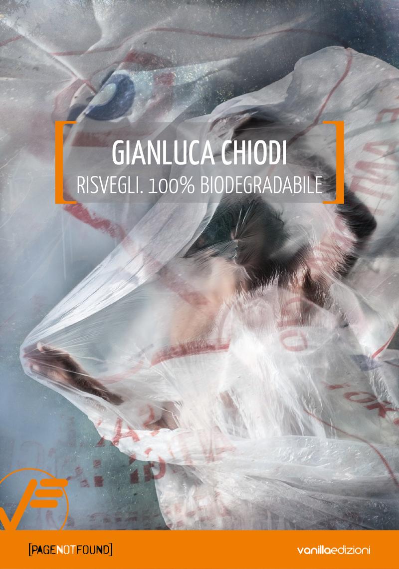 PNF02, Gianluca Chiodi, Vanillaedizioni, cover