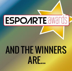 ESPOARTE AWARDS - Winners