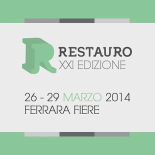 Salone del Restauro 2014