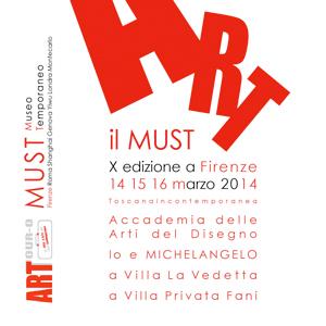 Artour-o il MUST - Firenze 2014