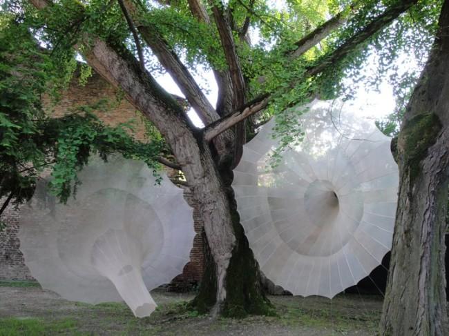 Silvia Venturi, senza titolo, 2010, Progetto YORUBA