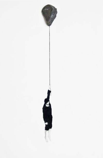 Andrea Mastrovito, Alla fine della linea, 2013