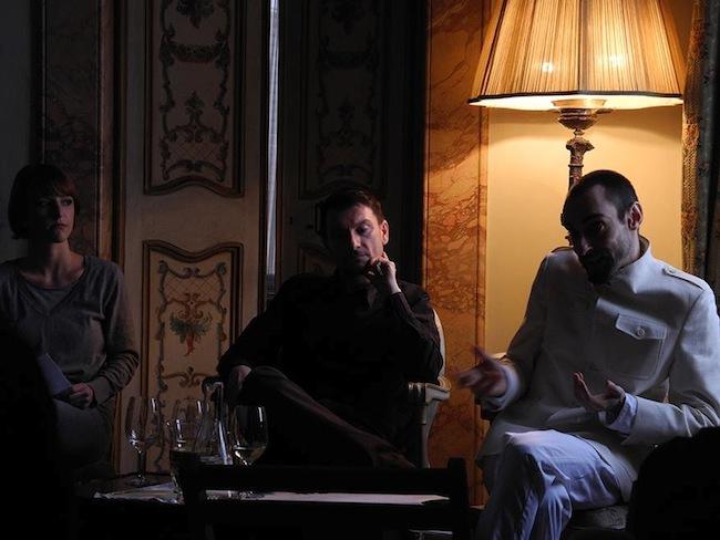 Effetto Farfalla, Giovanna Gianniuni Guazzugli, Andrea Guerzoni e Giovanni Gaggia