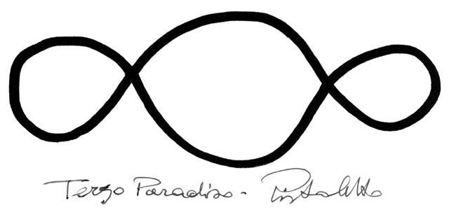 Michelangelo Pistoletto, terzo paradiso
