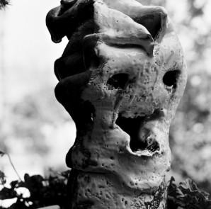 Asger Jorn, Scultura. Foto Bartoli