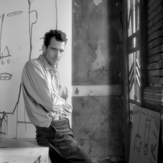Jeannette Montgomery Barron, James Brown, studio, NYC, 1987 © Jeannette Montgomery Barron