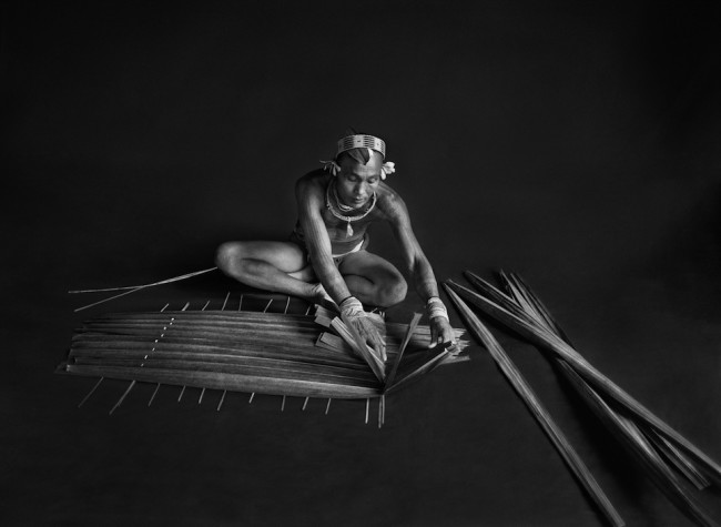 Sebastião Salgado, Isola di Siberut, Sumatra, Indonesia, 2008 © Sebastião Salgado/Amazonas Images