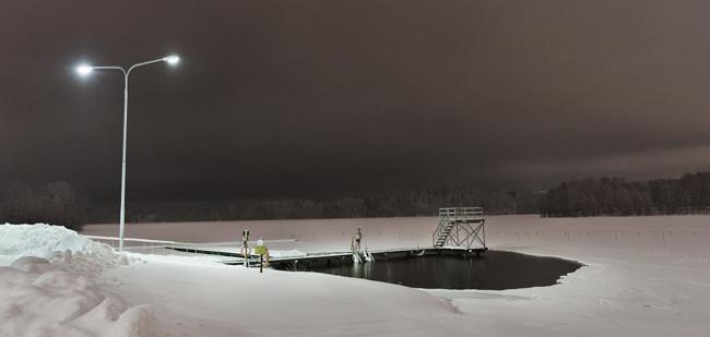 Ottavio Celestino_Kemijarvi_Lapponia,Finlandia2012