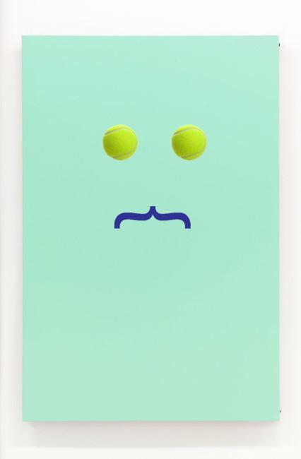 Gabriele De Santis, Prove d'artista, 2014, materiali vari, dimensioni variabili