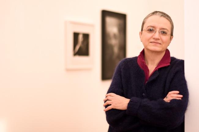 Roberta Valtorta, ritratto