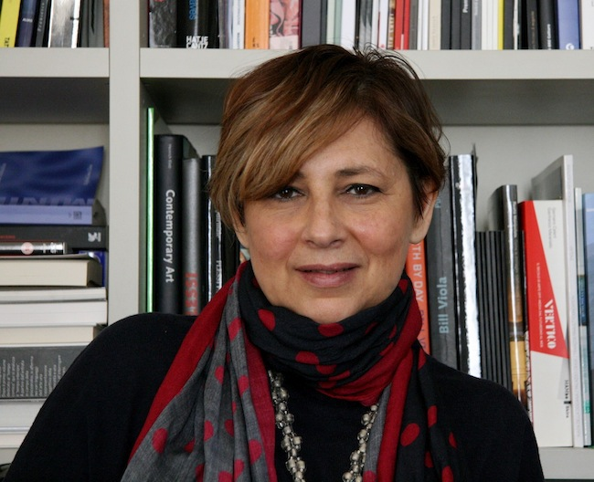 Silvana Vassallo, ritratto