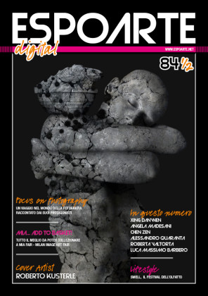 Cover Espoarte Digital 84 e 1/2