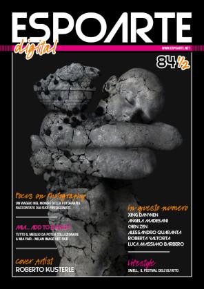 Cover Espoarte Digital 84 e 1/2