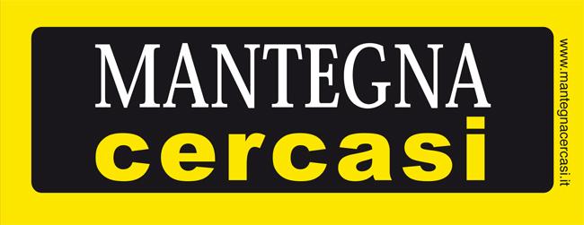 Mantegna Cercasi logo