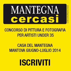 Mantegna Cercasi