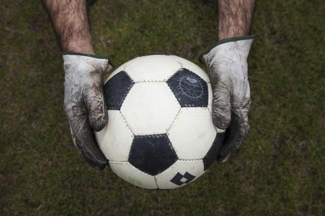 Danilo Correale, The Game Foto Amedeo Benestante