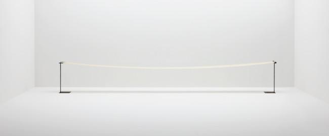 Christian Fogarolli, Tape, 2014, installazione