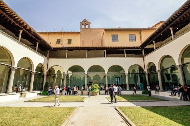 Museo Novecento, Spedale delle Leopoldine, Firenze