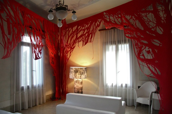 Residence_ufo5 room