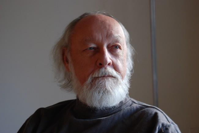 Tom Parish, ritratto