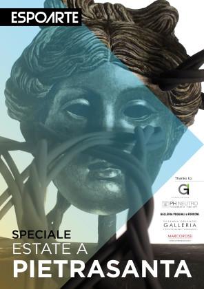 Speciale Estate a Pietrasanta