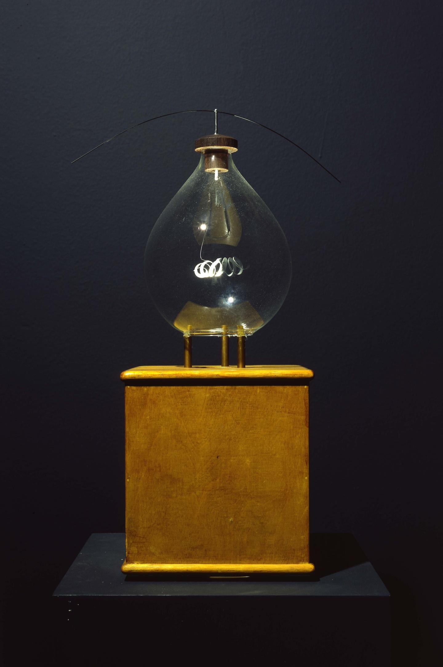 Surprise Edizione 2014. Piero Fogliati, GAM – Galleria Civica d'Arte Moderna e Contemporanea, Torino