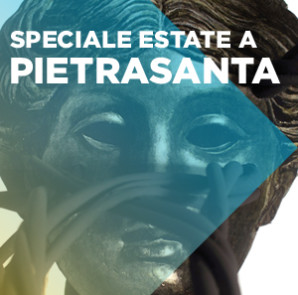 Speciale Estate a Pietrasanta 2014