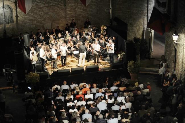 Pizzica In Banda, Corciano Festival